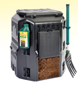 Thermo-Composter - sales outlets